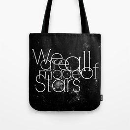 We, All. Tote Bag