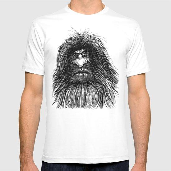 Caveguy T-shirt