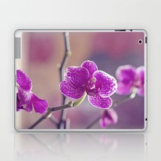 Pretty pink pieces Laptop & iPad Skin