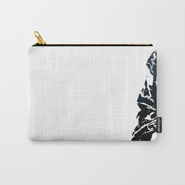 Looking into you Carry-All Pouch