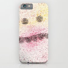 Nothing, Really Nothing... iPhone 6s Slim Case