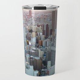 OSAKAsunset Travel Mug