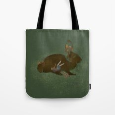Burrow Tote Bag