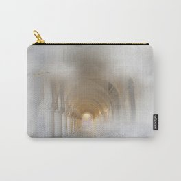 Light At The End Of The Tunnel. Carry-All Pouch