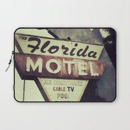 Florida Road Trip Laptop Sleeve