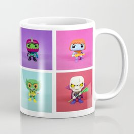 Masters of the Universe Coffee Mug