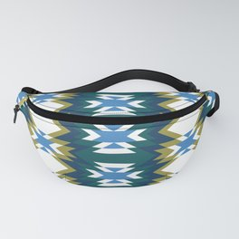 Patchwork No.2 Fanny Pack