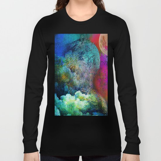 Mister Sandman, bring me a dream Long Sleeve T-shirt