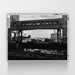The Highline III Laptop & iPad Skin