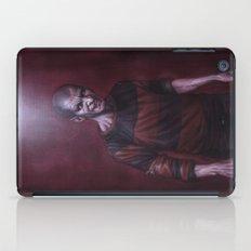 Jeffrey Darkside iPad Case