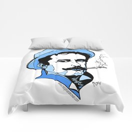 Giacomo Puccini Italian Composer Comforters