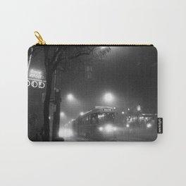 A Streetcar Named Noir Carry-All Pouch