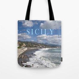 STONEBEACH  Sicily Tote Bag