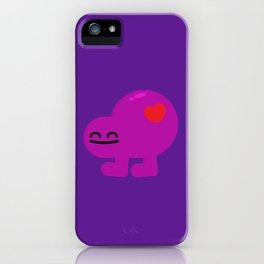 Junky Trunky iPhone Case