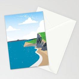 Hello England! Stationery Cards