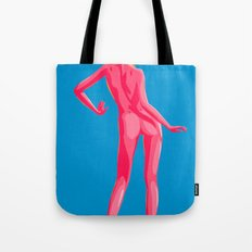 Right On! Tote Bag