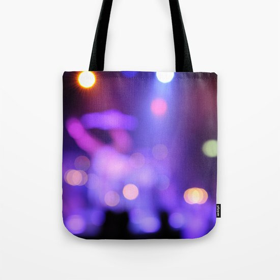 It's Party Time #1 Tote Bag