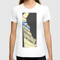 chad wys T-shirts featuring There's No Place Like Home [Chad] by Ebenezer Hedgehog