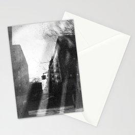 Morningside Mystery Stationery Cards