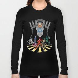 Power Rabbis Long Sleeve T-shirt