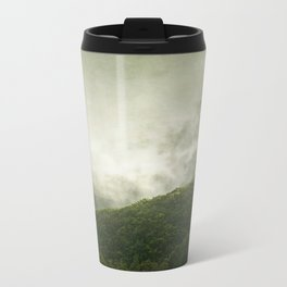 Morning Haze Metal Travel Mug