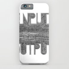 OutputInput iPhone 6s Slim Case