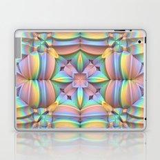 Symmetry in Pastels Laptop & iPad Skin
