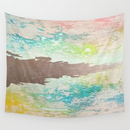 True Colours Wall Tapestry