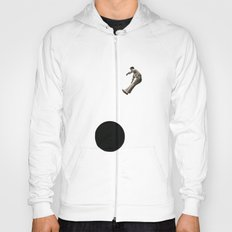 Into Abyss Hoody