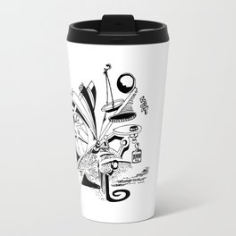 Equilibrium Travel Mug