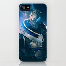 Garrus Vakarian - The Archangel Slim Case iPhone (5, 5s)