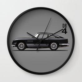 The DB4 Wall Clock