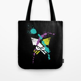 Splatoon - Turf Wars 3 Tote Bag