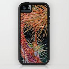 Joshua Tree Mosaic by CREYES iPhone Case