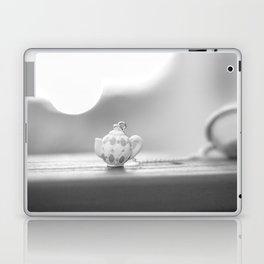 mini teapot Laptop & iPad Skin