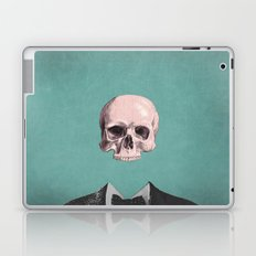 Dapper Dead Laptop & iPad Skin