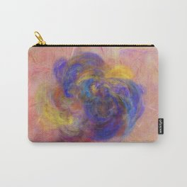 Love of Colours Carry-All Pouch