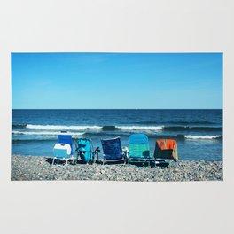 Rye Beach Rug