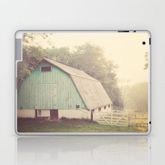 Morning Haze  Laptop & iPad Skin