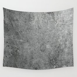 Old Leather Book Cover Lichen Wall Tapestry