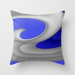 swing and energy for your home -8- Throw Pillow
