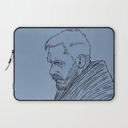 Tom Hardy Taboo Laptop Sleeve