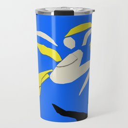 Henri Matisse Two Dancers 1937 - Cut Out Artwork Reproduction for Wall Art, Prints, Posters, Apparel Travel Mug