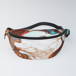 Doggie style Fanny Pack