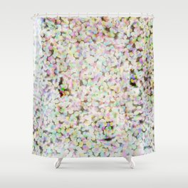 The other faces of Squirrel 5 Shower Curtain