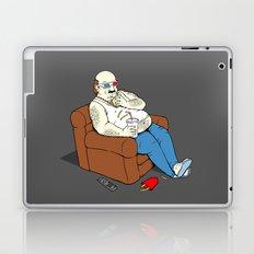 Couch Potato Laptop & iPad Skin