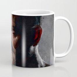 Richard From The Kingdom - The Walking Dead Coffee Mug