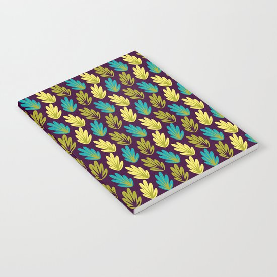 Little Leaf Notebook