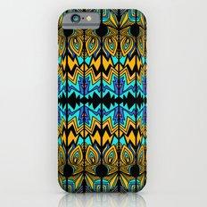 Geometric_04_analuisa Slim Case iPhone 6s