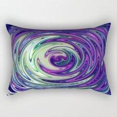 Perpetual Rectangular Pillow